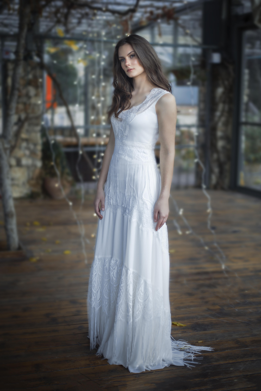שמלות כלה אורבניות